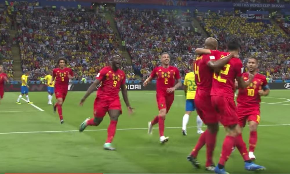 Belgialle on tarjolla maukas kerroin, kun se kohtaa MM-välieräottelussaan Ranskan.