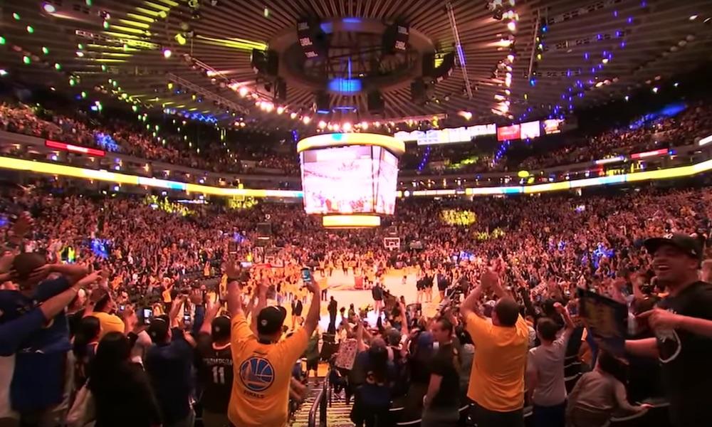 NBA teki heti jättisopimuksen, kun vedonlyöntimarkkinat Yhdysvalloissa avattiin.