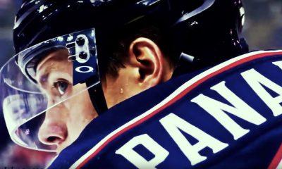 Artemi Panarin haluaa New Yorkiin ja tiettävästi nimenomaan NY Rangersiin.