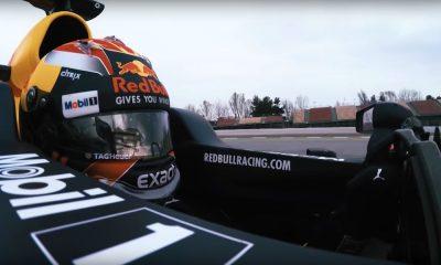 Daniel Ricciardo perusteli ratkaisuaan siirtyä Renaultille toteamalla, että talli on aina voittanut lopulta, ollessaan mukana F1:ssä.