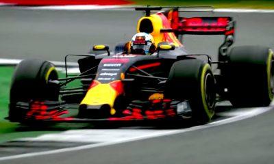 Daniel Ricciardo jättää Red Bullin. Hänen uusi osoitteensa on vielä toistaiseksi täysi kysymysmerkki.