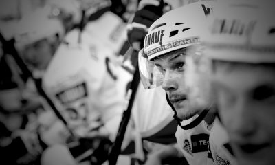 Erik Karlsson kommentoi lähtöpuheita, jotka siis on liitetty häneen, ensimmäistä kertaa.