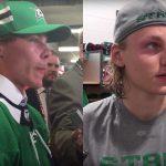 Miro Heiskanen ja Roope Hintz lähellä NHL-debyyttiä?