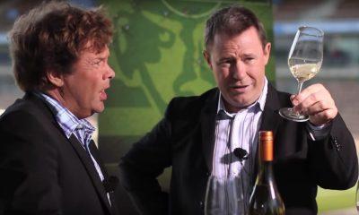 Keith Armstrong ja Pasi Rautiainen nähdään jälleen samassa jalkapallostudiossa.