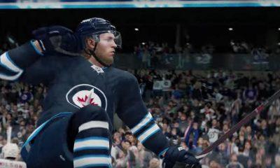 EA Sports julkaisi NHL-pelaajien kokonaisuuksia ja suomalaisittain kärkikaksikko on Tuukka Rask & Patrik Laine.