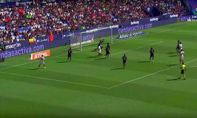 La Ligassa nähtiin todellinen maali-iloittelu, jossa Sevillan Ben Yedder iski hattutempun ensimmäisellä puoliajalla.