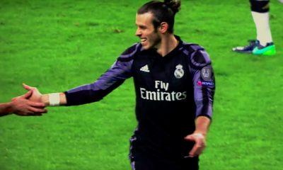 Gareth Balelta kova lausunto - Real Madrid enemmän joukkue Cristiano Ronaldon lähdön jälkeen.