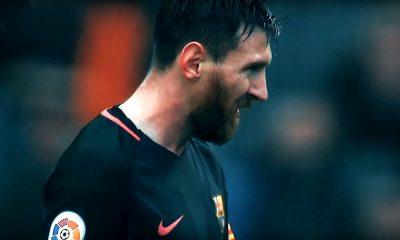 Lionel Messille on tulossa jälleen uusi ennätys.