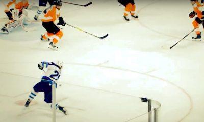 Onko Patrik Laine tulevan NHL-kauden maalikuningas? The Hockey Newsin Matt Larkin pitää ykkössuosikkina.