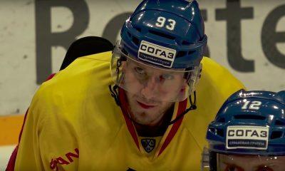 Lauri Marjamäen Jokerit sai voitokkaan alun KHL-kaudelle 2018-19.