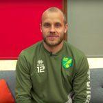 Teemu Pukki palasi pelikentille, kun Norwich kohtasi Englannin liigacupissa valioliigaseura Bournemouthin.