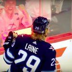 Patrik Laine osui ylivoimalla tiistain vastaisena yönä, kun Winnipeg Jets joutui taipumaan kotonaan Dallas Starsille lukemin 5-2.