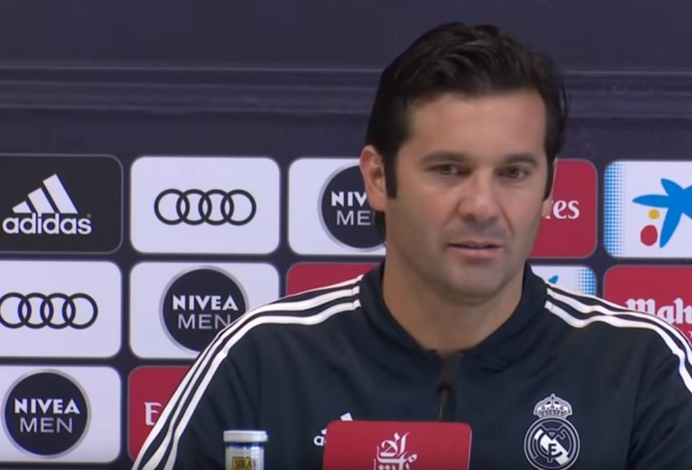 Real Madrid on nimennyt Santiago Solarin seuraavaksi päävalmentajaksi.