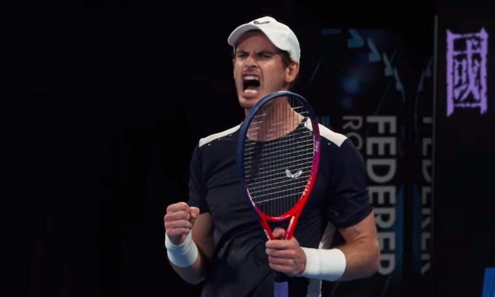 Andy Murray ilmoitti uran jatkosta Englannissa sponsoritilaisuudessa.Andy Murray ilmoitti uran jatkosta Englannissa sponsoritilaisuudessa. Lonkkavaivoista pitkään kärsinyt skotti on kuntounut edellisestä leikkauksesta hyvin.