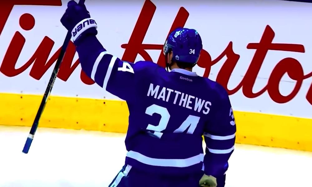 Auston Matthews ei teekään kahdeksanvuotista jättisopimusta?