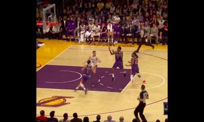Onko tässä nyt kyseessä NBA vai pubiliiga?
