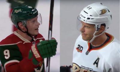 Mikko Koivu ja Saku Koivu harvalukuiseen joukkoon: molemmat iskeneet 200 maalia NHL:ssä.