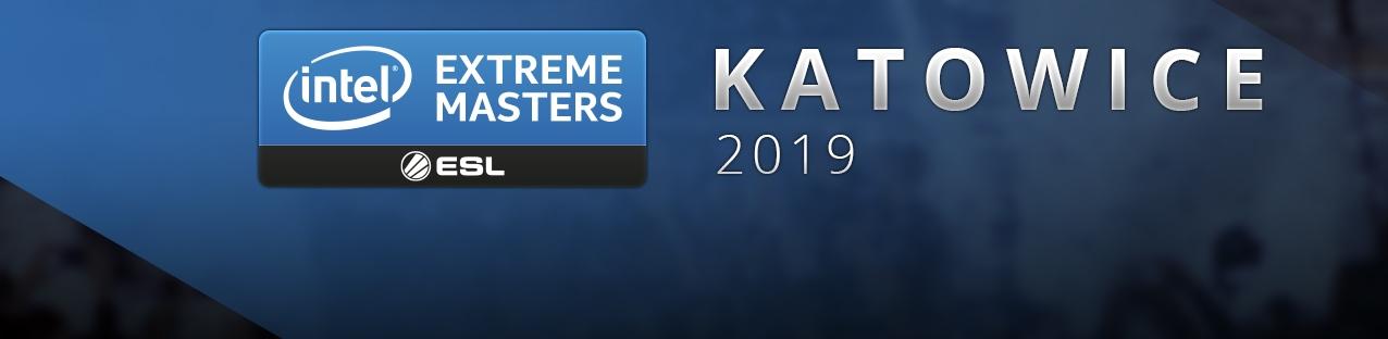 IEM Katowicen Minor-turnauksien viimeinen päivä alkaa tänään