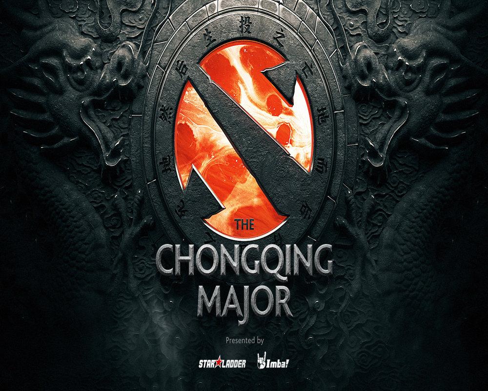 The Chongqing Major alkaa kohta!