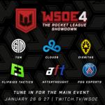 The Rocket League Showdown