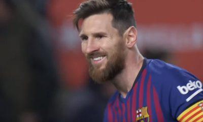 Nike on tarjonnut täysin uudenlaista vieraspaitaa Barcelonalle.