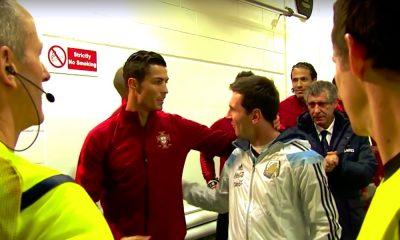 Mitä jää jäljelle, kun Lionel Messi ja Cristiano Ronaldo lopettavat.