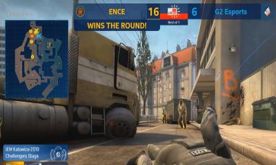ENCE aloitti Major-turnauksen loistavasti - jatkopaikka enää yhden voiton päässä!
