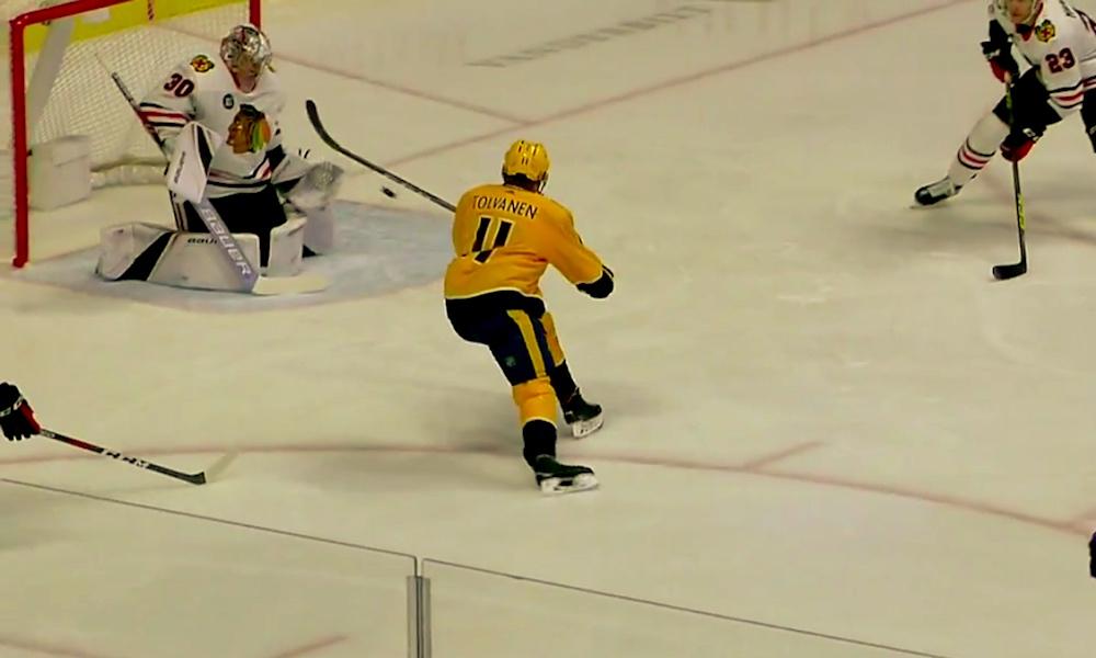 Eeli Tolvasen nimi pyörii koko ajan siirtohuhuissa ja häntä viedään muun muassa Columbus Blue Jacketsiin ja Ottawa Senatorsiin.