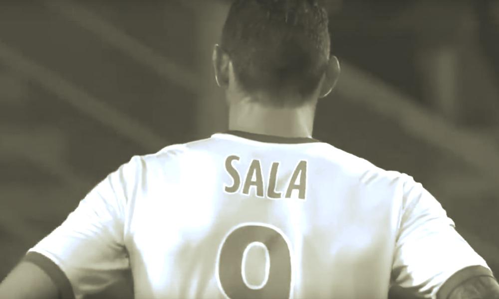 Nantes jäädyttää Salan numeron.