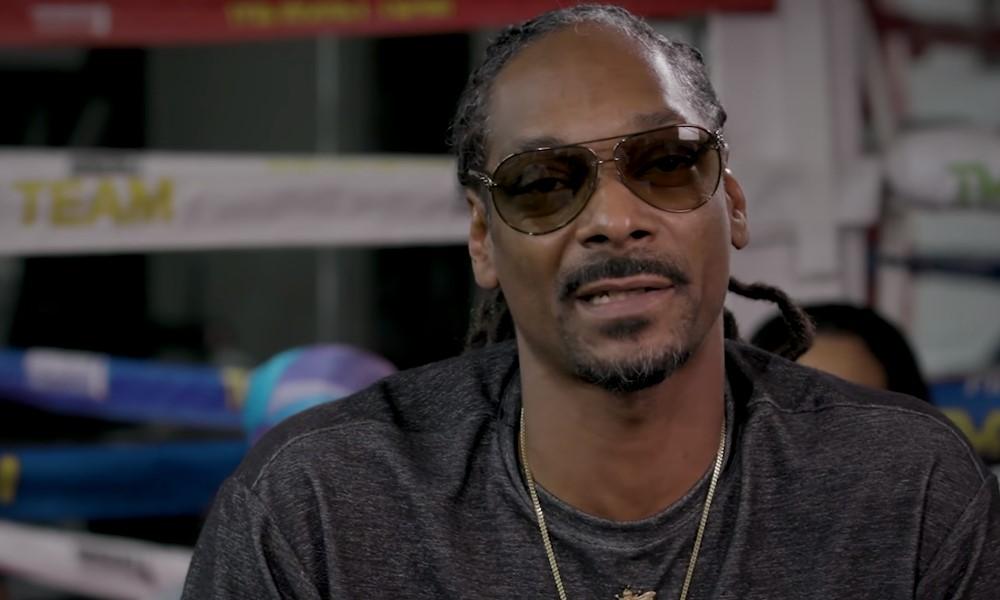 Toronto Maple Leafs haastoi Snoop Doggin oikeustaisteluun.