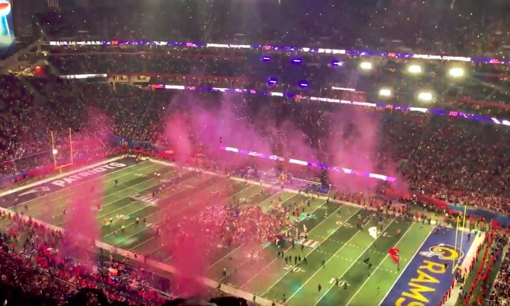 Super Bowlissa 2019 tehtiin monella tapaa historiaa!