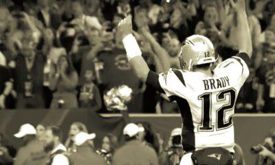 New England Patriots on Super Bowl LIII-mestari!