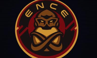 ENCE jätti hyvästit Rainbow Six: Siege -joukkueelle - Reddit-käyttäjä arvasi uuden kodin