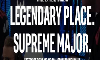 IEM Katowicen Major-turnaus infopaketti - ENCE taistelee miljoonan dollarin palkintopotista