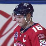 Barkov nousi suomalaisten maalipörssin jaetulle toiselle sijalle Mikko Rantasen rinnalle. Aleksander Barkov iski Ottawa Senatorsia vastaan yhden osuman.