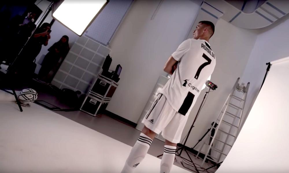 Cristiano Ronaldoa ja Juventusta ei USA:ssa nähdä portugalilaiseen kohdistettujen raiskaussyytösten vuoksi.