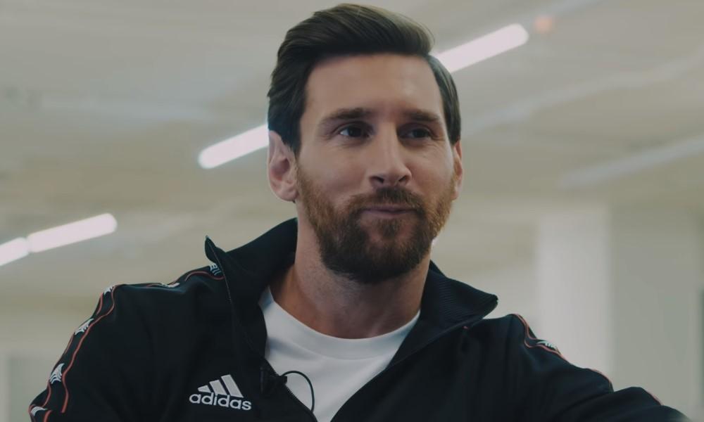 Lionel Messille kymmenes peräkkäinen yli 40:n maalin kausi.
