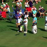 PGA Tourilla uskomaton hole-in-one: asialla oli yhdysvaltalainen Ryan Moore.