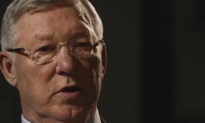 Sir Alex Fergusonin viimeinen purukumi myytiin 390 000 punnalla.