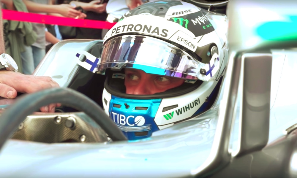 Valtteri Bottas on löytänyt tappajanvaistonsa ja hän osoitti sen välittömästi voittamalla F1-kauden 2019 avauskisan Australiassa.