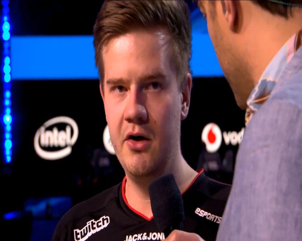 VIDEO: Koskettava haastettelu - Major-turnauksen voittanut Dupreeh omisti voiton kuolleelle isälleen