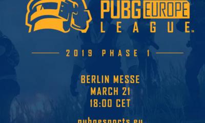 PUBG-huippuliiga alkaa torstaina - mukana kaksi suomalaisjoukkuetta