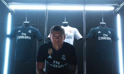 Real Madrid ja Adidas tekemässä uutta jättisopimusta.