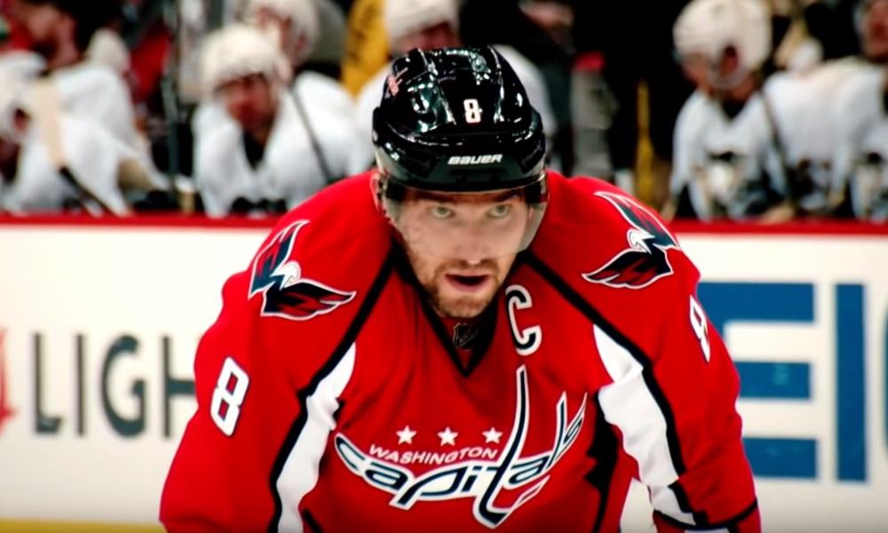 Alex Ovechkin uskoo, että hän voi rikkoa Gretzkyn maaliennätyksen.