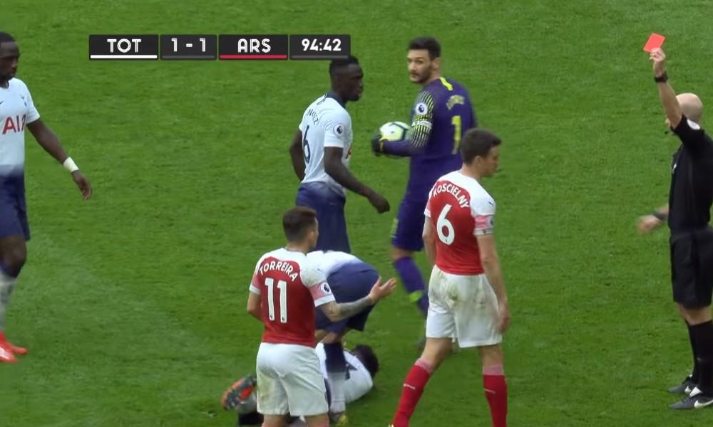 Isä haluaa pojastaan Arsenal-fanin.