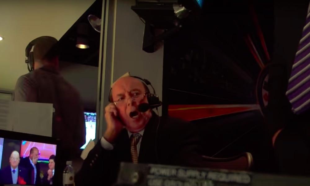 Montrealin selostajalegendan uralle huikea päätös: Bob Cole selostaa viimeisenä pelinään Montreal Canadiensin ja Toronto Maple Leafsin välisen ottelun.