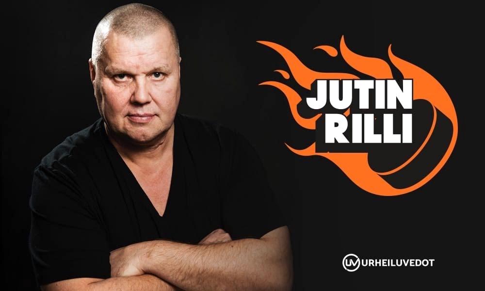 Jutin Rilli: Välieräsarjojen jälkipyykki - HPK:n Pennanen on pudotuspelien valmentaja!
