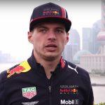 Red Bullin kisainsinöörit mokasivat Kiinan GP:n aika-ajoissa, kun Max Verstappen ei kerennyt Q3:ssa ajamaan viimeistä nopeaa kierrosta.