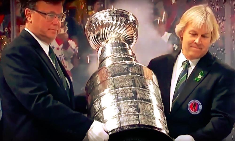 NHL-pudotuspeliparit 2019 selvillä: valtaosa selvisi vasta runkosarjan päätöskierroksella!
