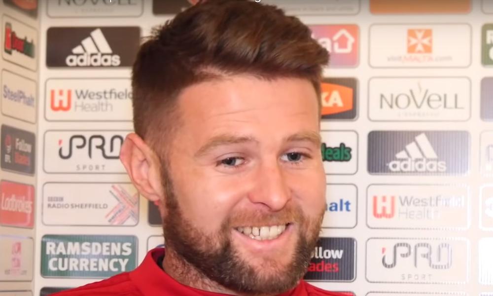 Oliver Norwoodilta huima saavutus; Sheffield Unitedin keskikenttäpelaaja on ollut nostamassa kolmea eri joukkuetta Valioliigaan.